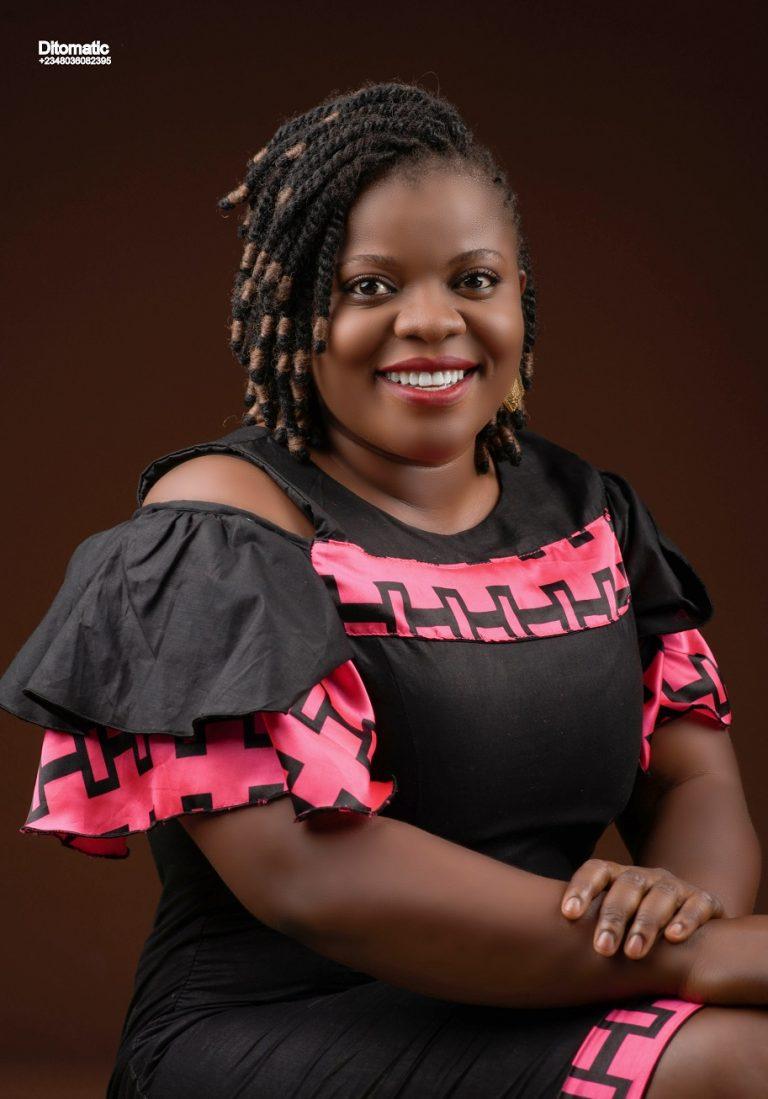 House of Stazia ,Anastazia Ebele Molokwu. CEO, House of Stazia
