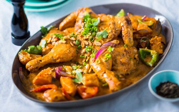 House of Stazia Chicken delicy